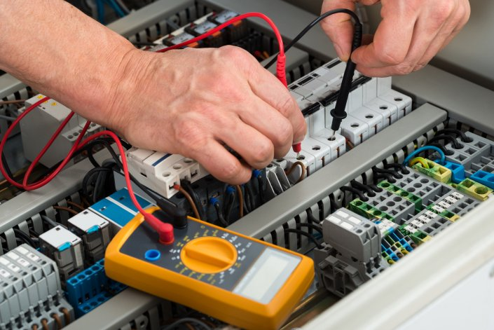Elektrotechnik für die Region Hannover