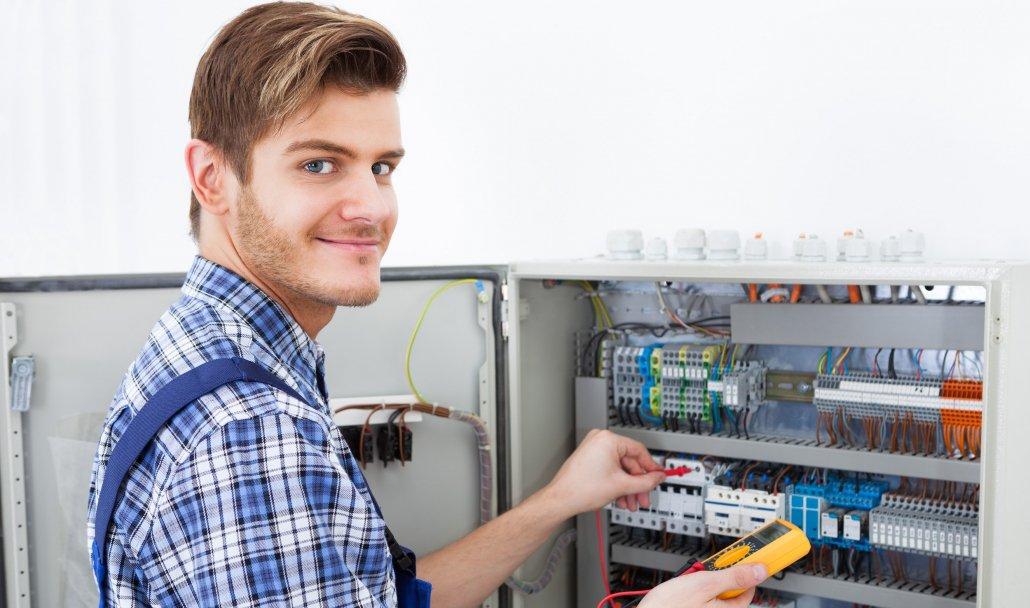Service und Kundendienst für Ihre Elektroinstallationen im Raum Hannover